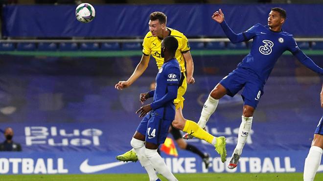 Trực tiếp bóng đá. West Brom vs Chelsea. Trực tiếp Ngoại hạng Anh. K+PM trực tiếp