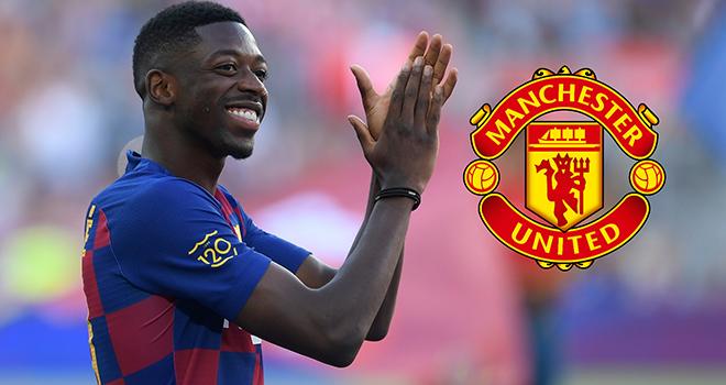 Bong da, Bong da hom nay, MU mua Ousmane Dembele, Messi phá 4 kỷ lục, Tin tức MU, chuyển nhượng MU, chuyển nhượng bóng đá, tin tức chuyển nhượng, tin chuyển nhượng