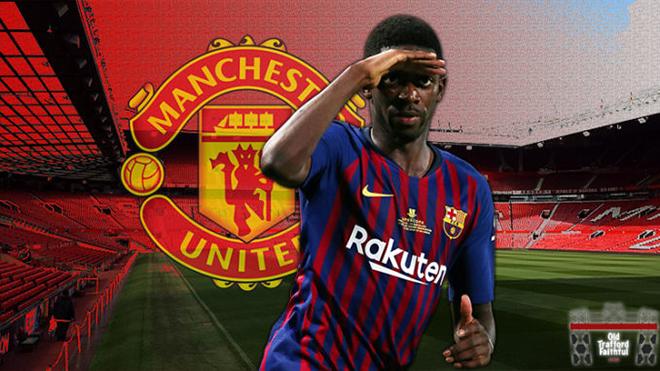 Bóng đá hôm nay 24/9: MU hỏi mua Ousmane Dembele. Messi có cơ hội phá 4 kỷ lục