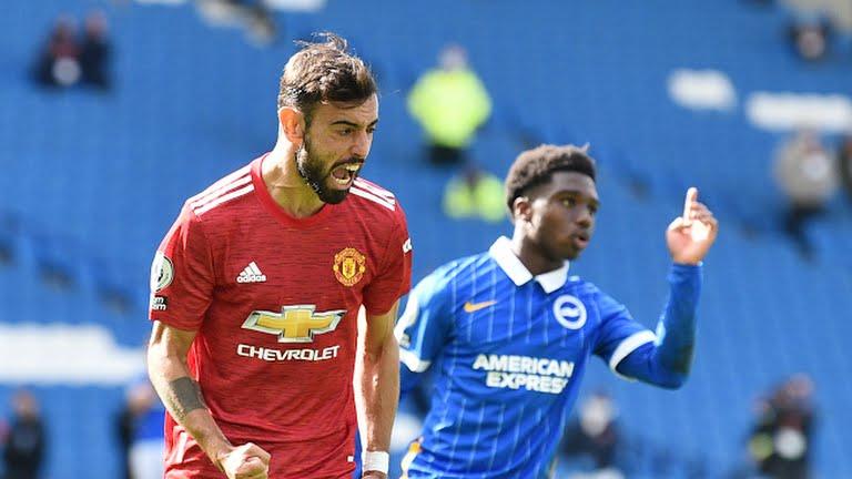 Brighton 2-3 MU, Video clip bàn thắng Brighton vs MU, Kết quả bóng đá Anh vòng 3, kết quả MU đấu với Brighton, kết quả bóng đá Ngoại hạng Anh, BXH Ngoại hạng Anh