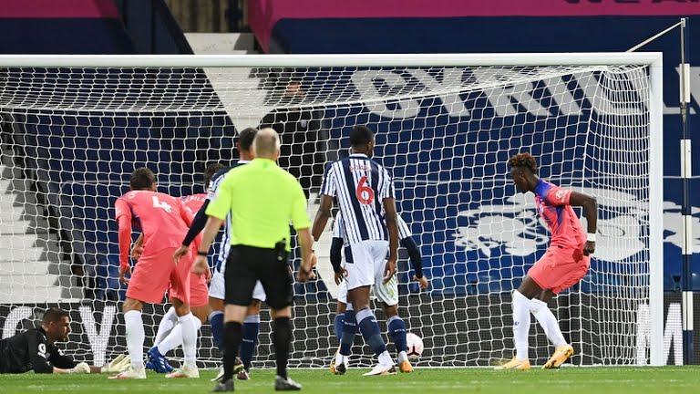 West Brom 3–3 Chelsea: Thảm họa hàng thủ, Chelsea níu kéo 1 điểm đầy kịch tính