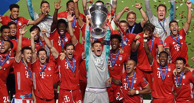 Bong da, bong da hom nay, MU, tin bong da MU, Bayern Munich, tin tức Bayern, cúp C1, Champions League, bóng đá châu Âu, tin tức bóng đá hôm nay, lịch thi đấu bóng đá
