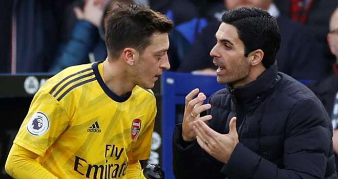 Bong da, bong da hom nay, Arsenal, chuyển nhượng Arsenal, Oezil, tin bóng đá Anh, chuyển nhượng bóng đá Anh, tin tức bóng đá hôm nay, kết quả bóng đá, lịch bóng đá