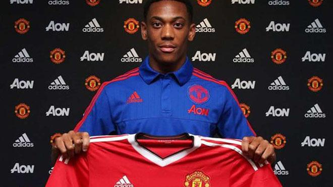 MU góp 7 cái tên trong đội hình 11 cầu thủ tuổi teen đắt nhất Premier League