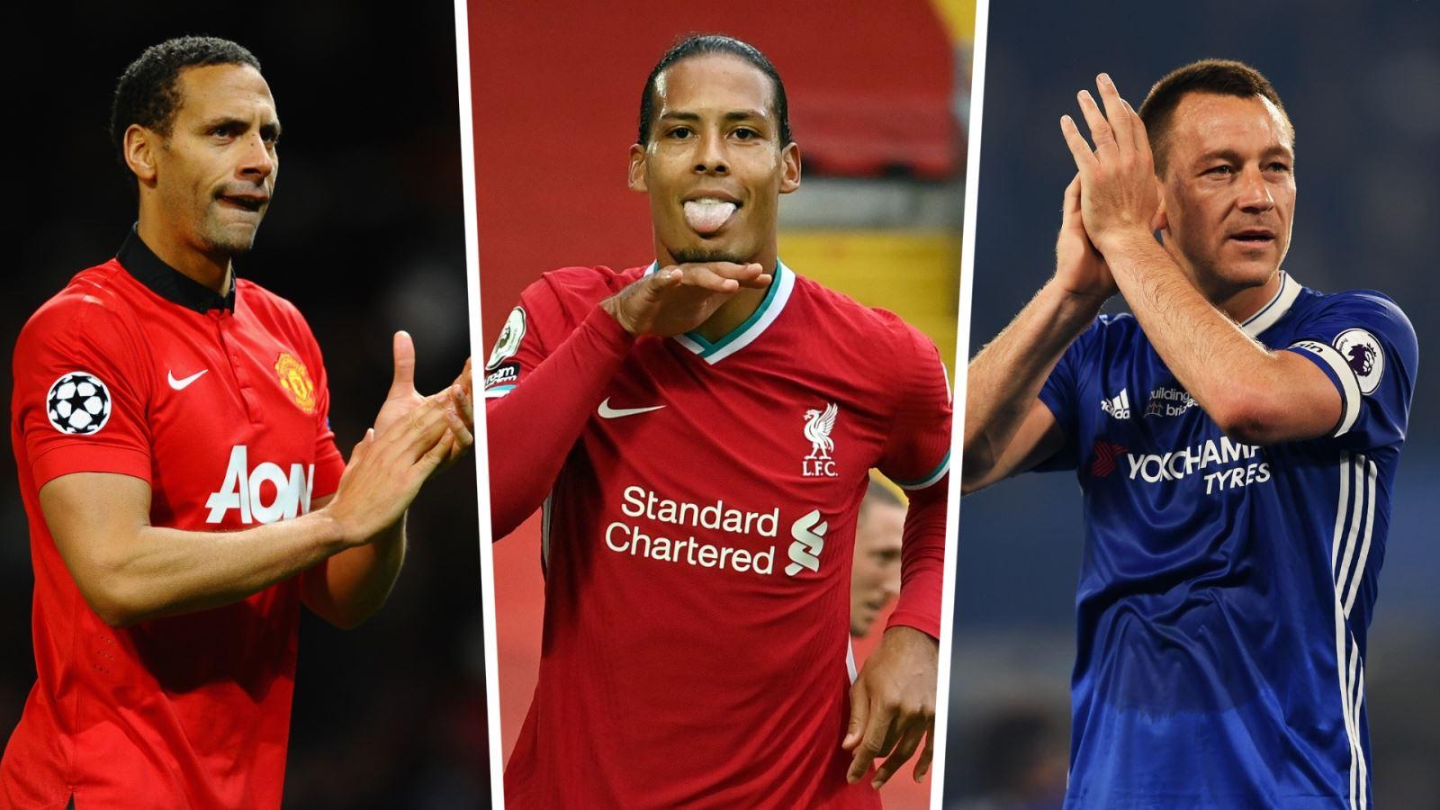 Bóng đá hôm nay 20/10: HLV PSG ca ngợi Pogba. Van Dijk được đánh giá hay hơn Ferdinand và Terry