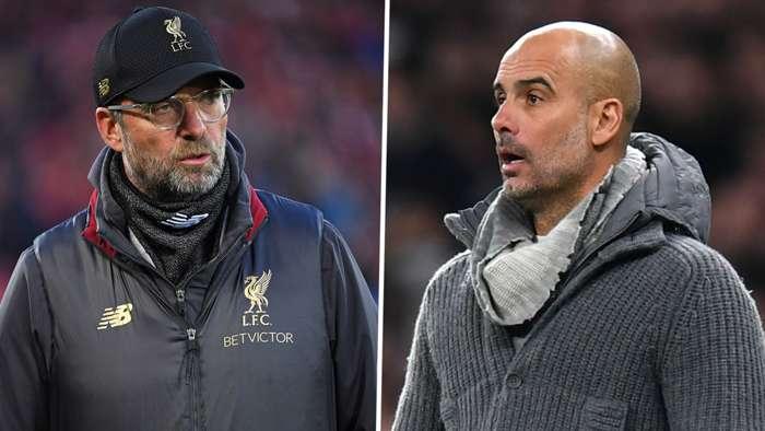 Klopp và Guardiola chỉ trích luật thay người của Premier League