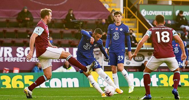 Ket qua bong da, Burnley vs Chelsea, Kết quả Ngoại hạng Anh< BXH Ngoại hạng Anh, video bàn thắng Burley Chelsea, kết quả Burnley vs Chelsea, Chelsea đấu với Burnley, kqbd