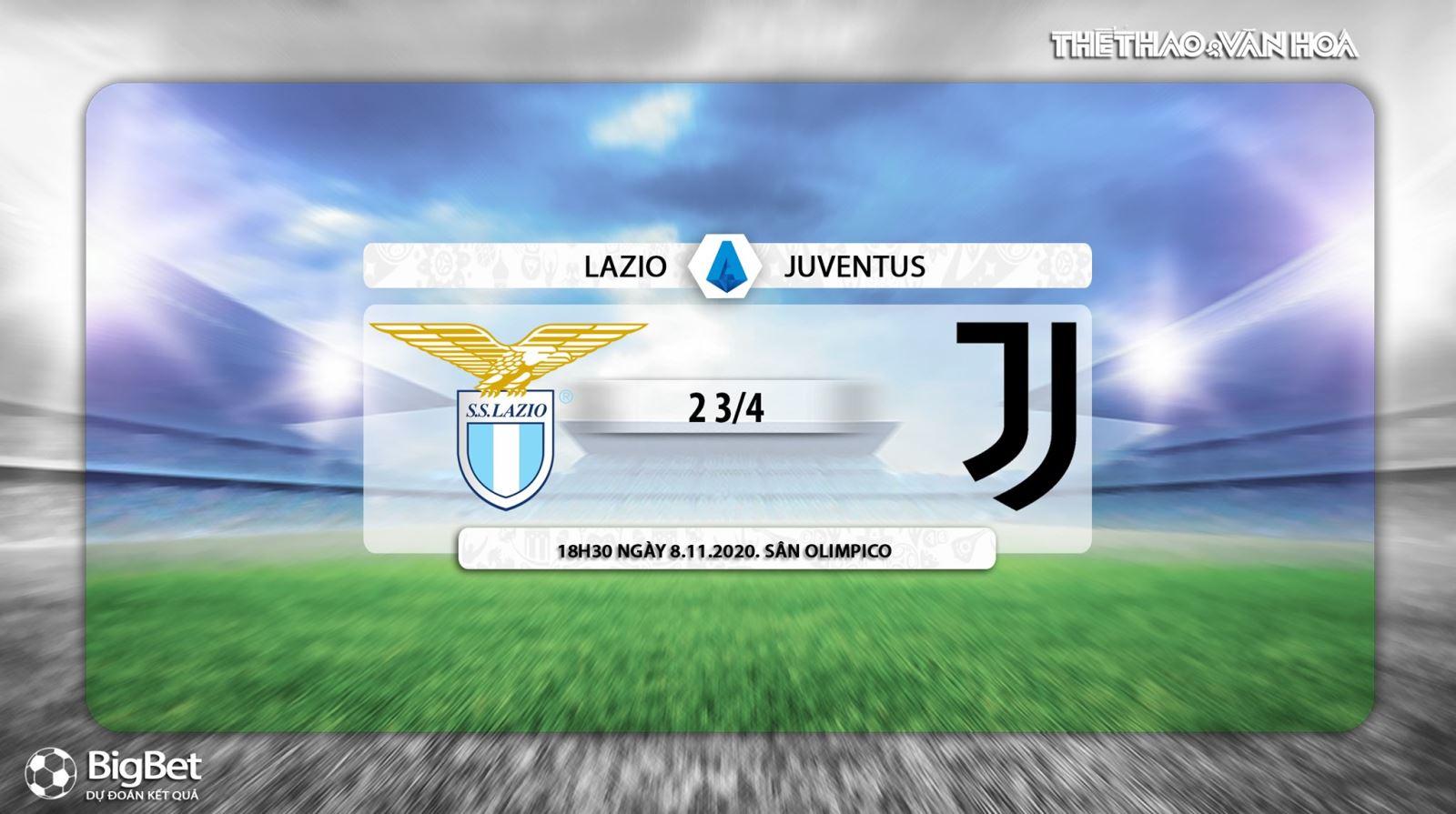 Keo nha cai, kèo nhà cái, Lazio vs Juventus, Vòng 7 Serie A, Trực tiếp FPT, Trực tiếp Serie A vòng 7, Soi kèo Lazio đấu với Juventus, Kèo Juventus, Kèo Lazio, BXH Serie A