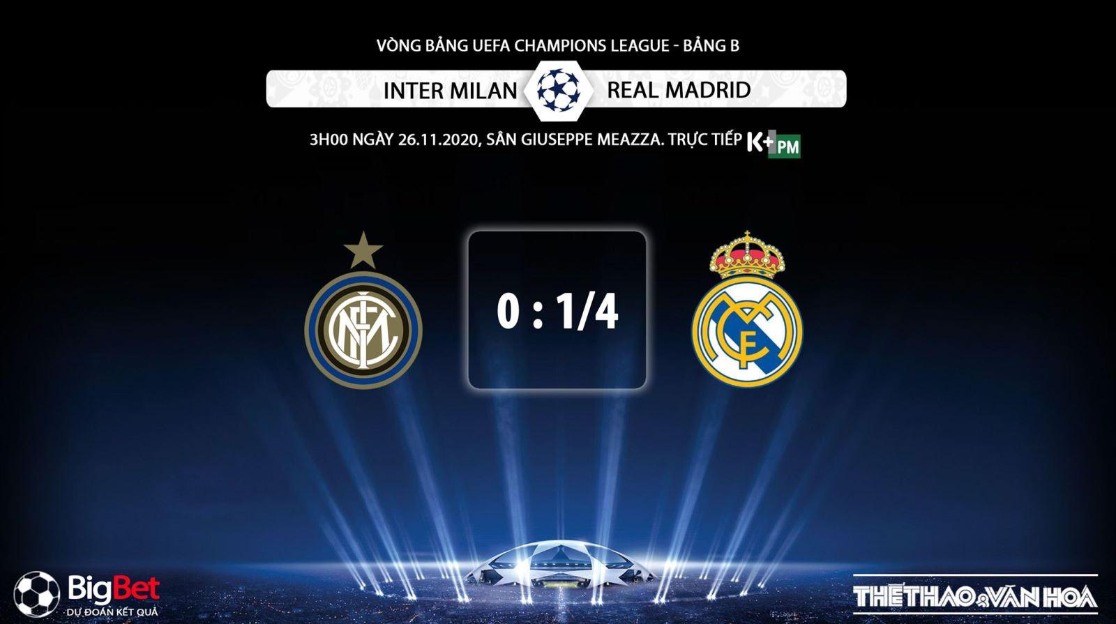 Keo nha cai, Kèo nhà cái, Inter Milan vs Real Madrid, Truc tiep bong da, Cúp C1 châu Âu, Trực tiếp bóng đá hôm nay, trực tiếp Inter đấu với Real Madrid, tin bong da