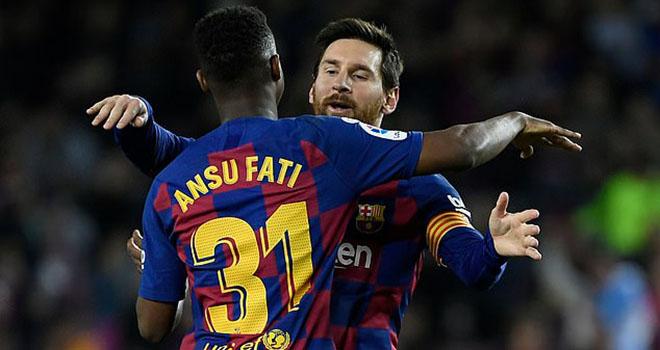 Bóng đá hôm nay 15/11: Pogba được khuyên rời MU. Barca trói chân Ansu Fati bằng điều khoản khủng