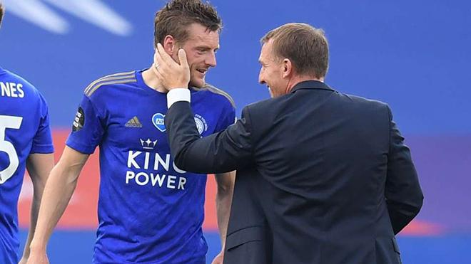 BXH Ngoại hạng Anh sẽ ra sao nếu chỉ tính bàn thắng từ cầu thủ Anh?
