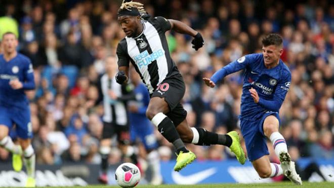 TRỰC TIẾP Newcastle vs Chelsea. Link xem trực tiếp bóng đá Anh vòng 9