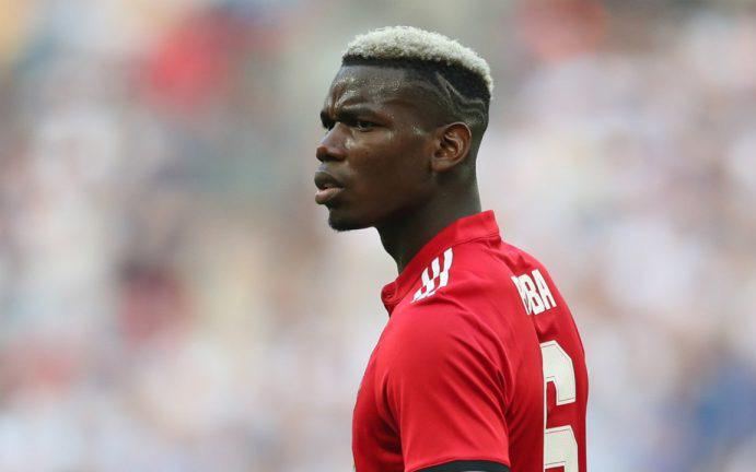 Pogba thừa nhận đang trải qua mùa giải khó khăn nhất sự nghiệp ở MU