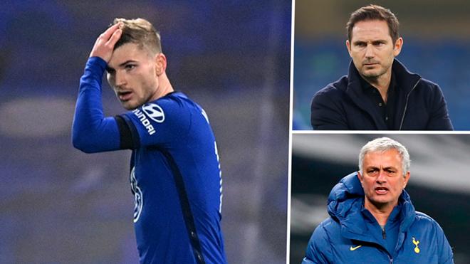 Chelsea: Thừa khả năng nhưng thiếu tự tin để vô địch