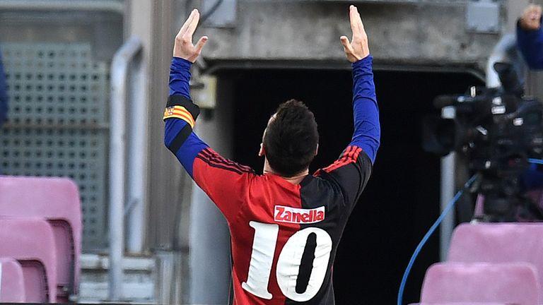 Bóng đá hôm nay 30/11: MU lập 2 kỷ lục sau trận thắng Southampton. Messi tri ân Maradona