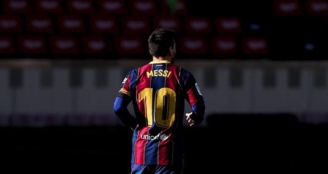 Barcelona, Chuyển nhượng Barcelona, Barcelona bán Messi, Man City mua Messi, Messi, Quyền chủ tịch Barcelona, Chủ tịch Barcelona, Lionel Messi, Chuyển nhượng Man City