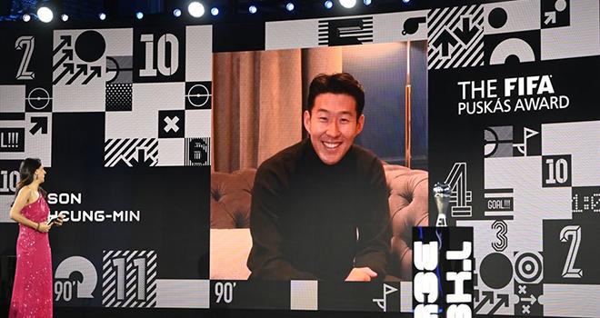Son Heung Min, Video siêu phẩm của Son Heung min, Bàn thắng đẹp nhất năm 2020, Son Heung Min lập siêu phẩm, Siêu phẩm solo, Tottenham, Tottenham vs Burnley, Bóng đá Anh