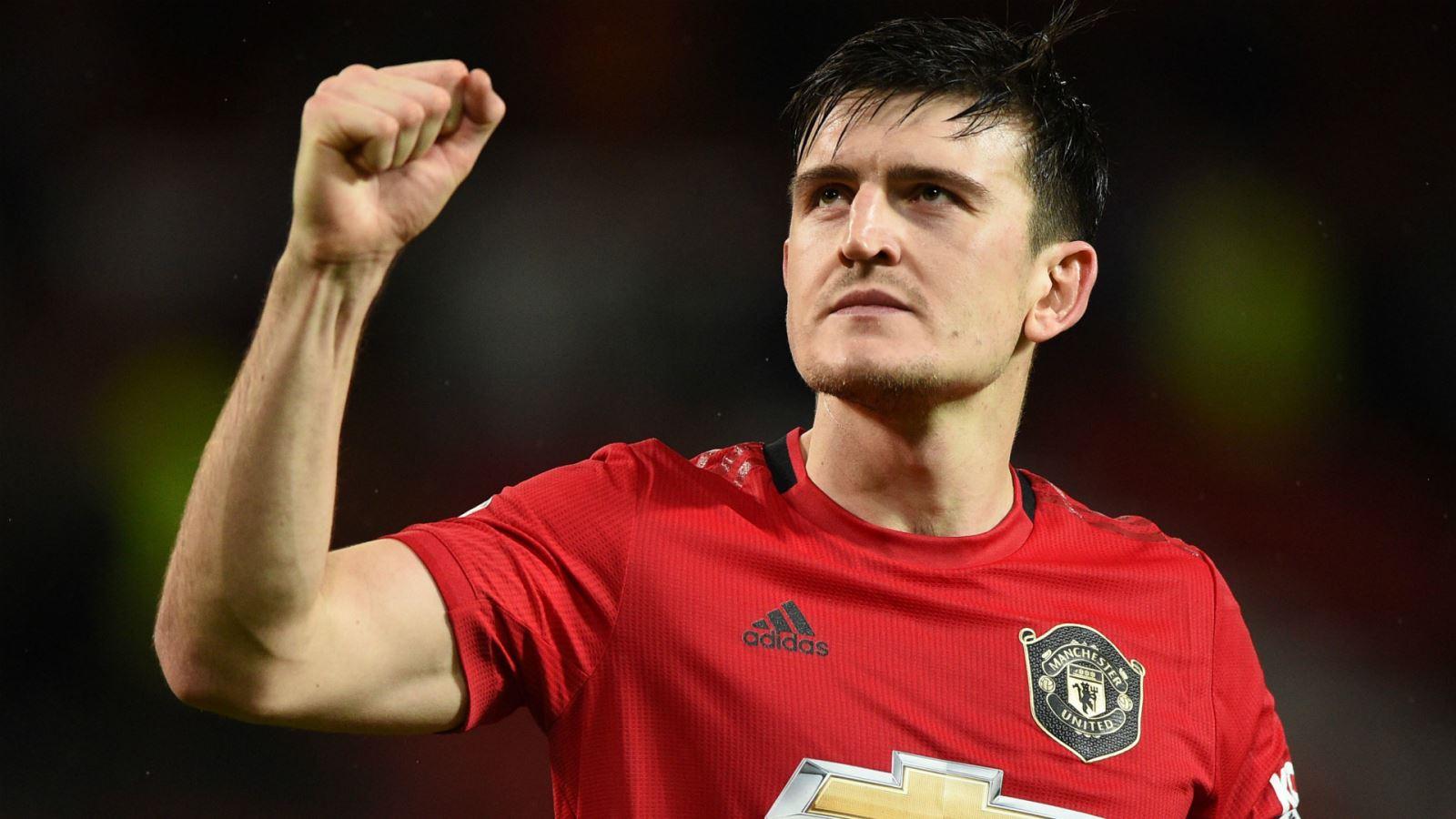 Tin bóng đá MU 24/12: Maguire muốn MU phải có danh hiệu. Solskjaer nhớ lại ký ức buồn