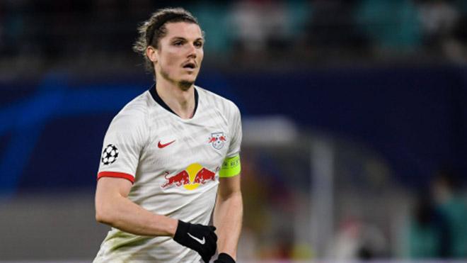 Chuyển nhượng Tottenham: Chờ vũ khí mới mang tên Marcel Sabitzer