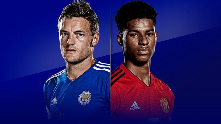 K+PM TRỰC TIẾP bóng đá hôm nay: MU đấu với Leicester