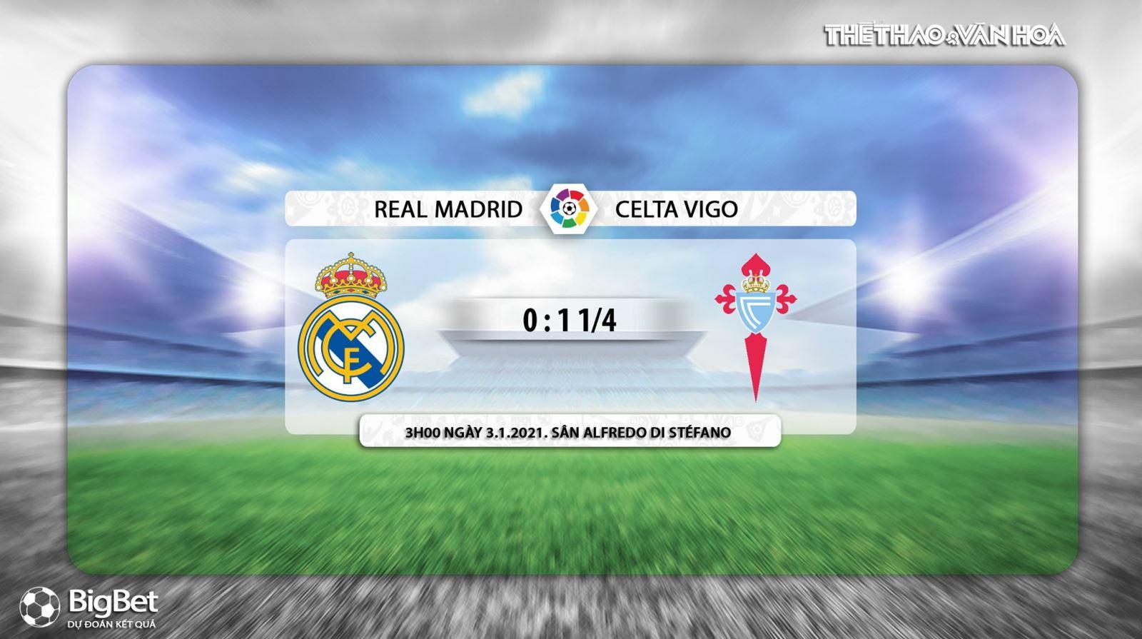 Keo nha cai, Kèo nhà cái, Real Madrid vs Celta Vigo, Trực tiếp bóng đá TBN hôm nay, BĐTV, soi kèo bóng đá Celta Vigo đấu với Real Madrid, trực tiếp bóng đá La Liga
