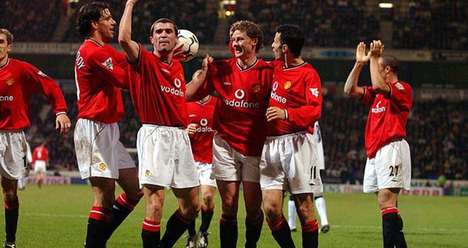 MU, Ole Solskjaer, Ngoại hạng Anh, Cuộc đua vô địch, Hồi sinh MU bằng DNA Quỷ đỏ, lịch thi đấu bóng đá Anh, bảng xếp hạng Ngoại hạng Anh, BXH bóng đá Anh, lịch thi đấu MU