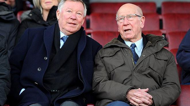 Sir Alex Ferguson: Nhiệm vụ của bóng đá là chặn đứng cuộc khủng hoảng mất trí nhớ