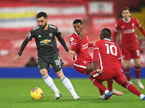 Cuộc đua vô địch Ngoại hạng Anh: Man City đang tăng tốc, MU phải dè chừng