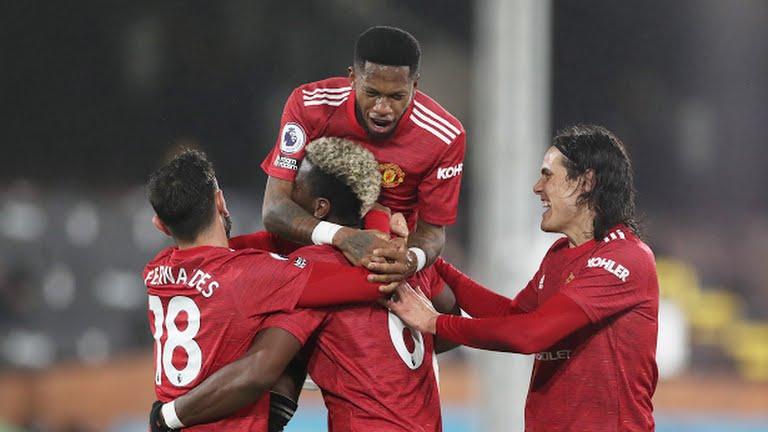 Bóng đá hôm nay 21/1: MU xây chắc ngôi đầu. Liverpool nhận tin vui từ Van Dijk