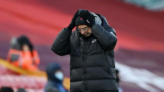 4 yếu tố khiến Liverpool đang thất bại trong hành trình bảo vệ ngôi vương
