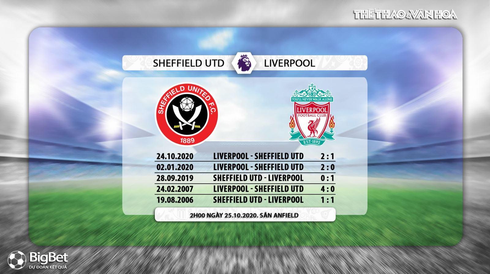 Keo nha cai, kèo nhà cái,Sheffied vs Liverpool, K+, K+PM trực tiếp bóng đá Ngoại hạng Anh,Truc tiep bong da, Trực tiếp Sheffield vs Liverpool, Kèo Sheffield Liverpool