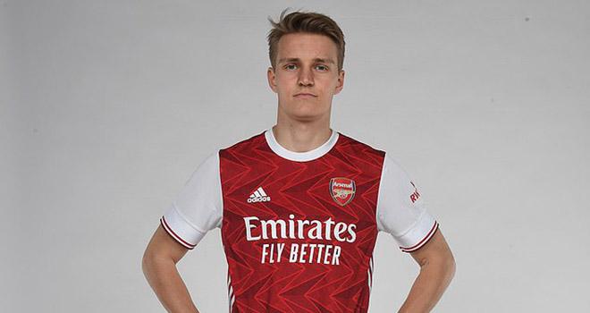 Chuyển nhượng, Chuyển nhượng mùa đông, Tin chuyển nhượng, Chuyển nhượng MU, tin chuyển nhượng, Lingard, Odegaard, Arsenal, Chelsea, MU, Man City, Liverpool, bóng đá Anh