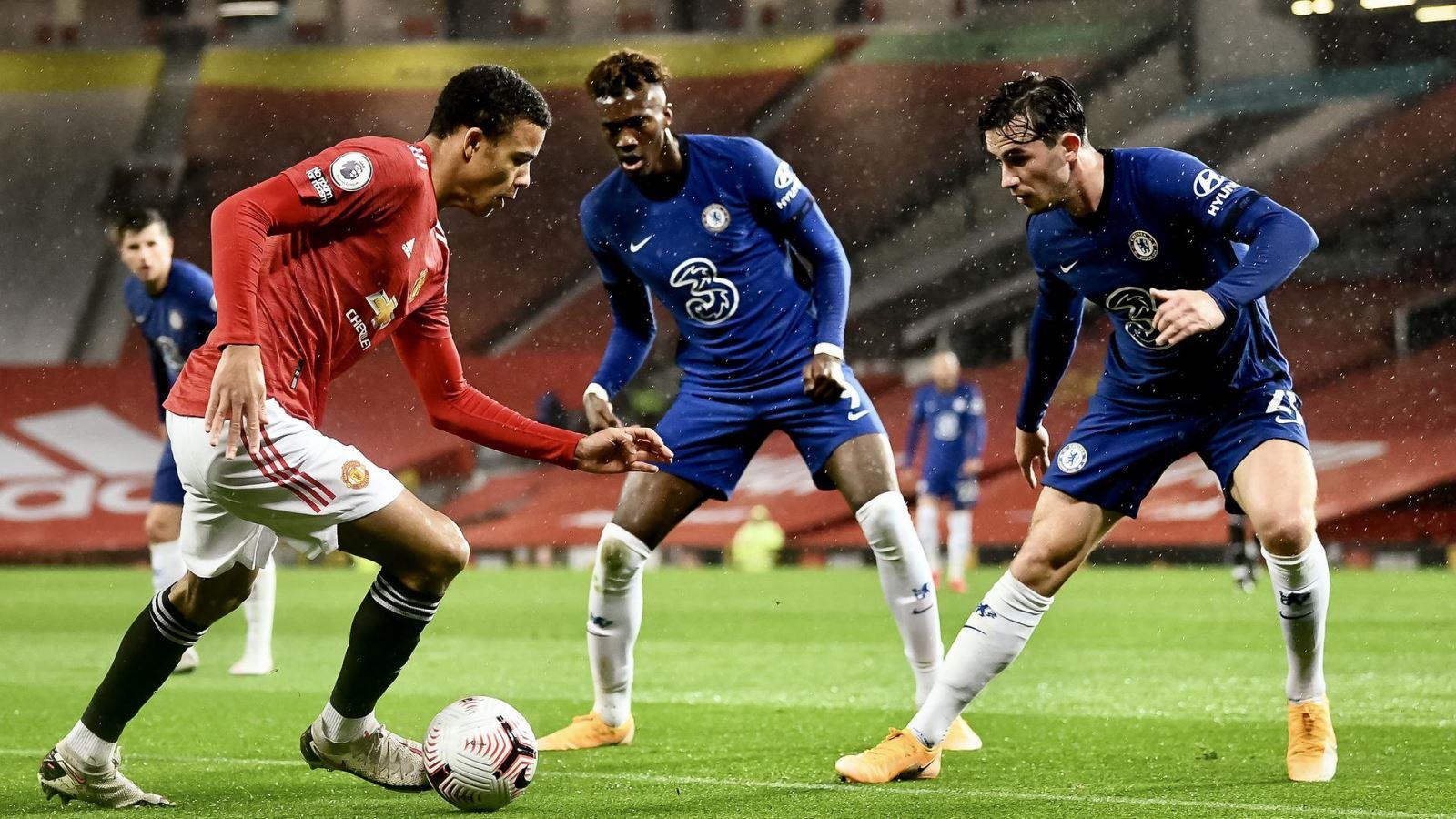 Cập nhật trực tiếp bóng đá Anh: MU quyết chiến với Chelsea, Leicester vs Arsenal