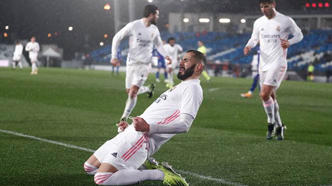 Bóng đá hôm nay 10/2: MU cân bằng kỷ lục 109 năm ở FA Cup. Real Madrid và Juventus đều thắng