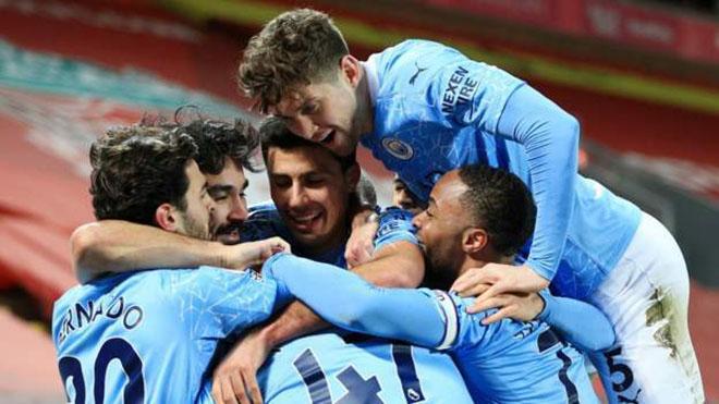 Với phong độ hiện tại, Man City có đủ sức vô địch Champions League?