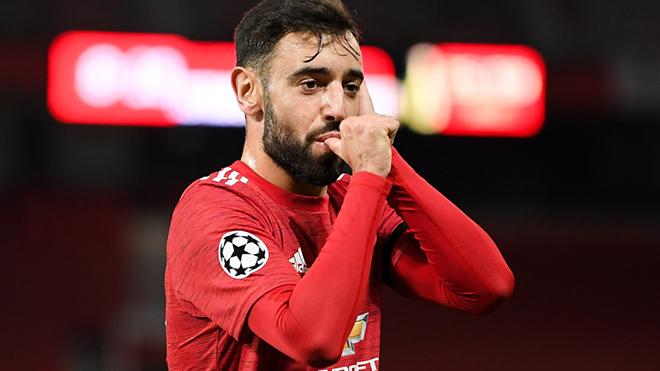Bóng đá hôm nay 8/2: Liverpool bị chế giễu sau trận thua Man City. Bruno là ngọn lửa của MU