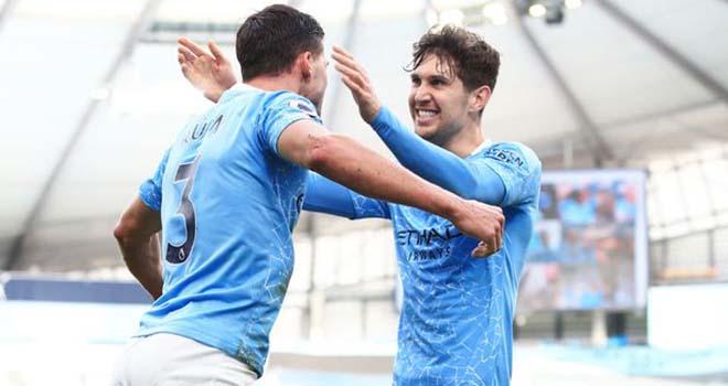 Bảng xếp hạng Ngoại hạng Anh, Man City, Guardiola, Pep cảnh báo Man City, Kết quả bóng đá Anh,BXH Ngoại hạng Anh,Lịch thi đấu Ngoại hạng Anh vòng 26.