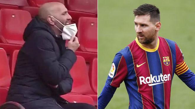 Bóng đá hôm nay 5/3: MU vẫn kiếm bộn tiền mùa Covid-19. Messi cãi nhau với đối thủ