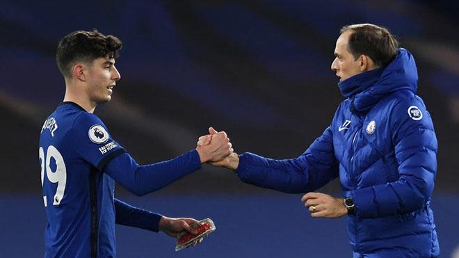 Bóng đá hôm nay 9/3: Cavani và Bailly yêu cầu MU làm rõ tương lai. Tuchel phá kỷ lục cùng Chelsea