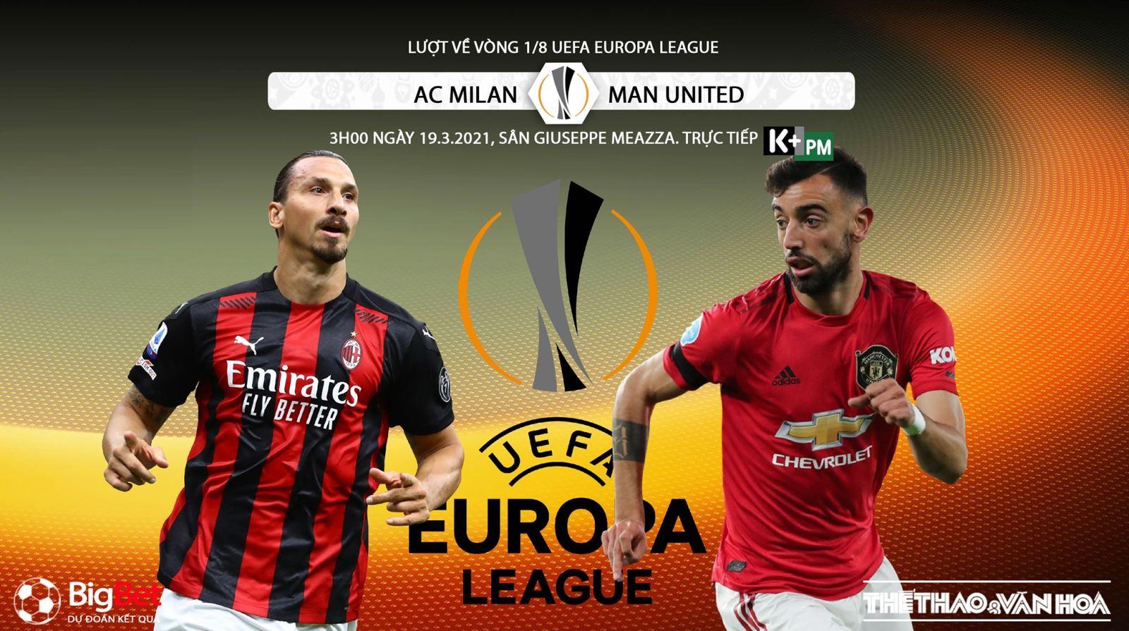 Soi kèo nhà cáiAC Milan vs MU. K+PM trực tiếp bóng đá Cúp C2