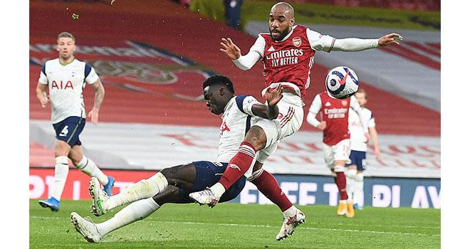 Ket qua bong da Anh, Arsenal 2-1 Tottenham, video clip Arsenal 2-1 Tottenham, Mourinho, Rabona Lamela, bảng xếp hạng Ngoại hạng Anh, ket qua bong da Ngoại hạng Anh