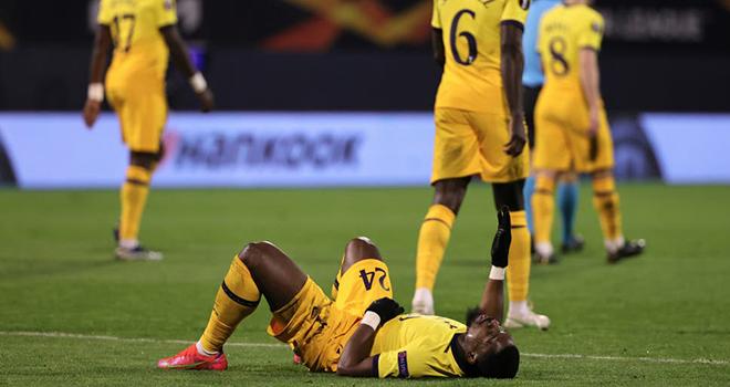 Bong da, ket qua bong da, kết quả cúp C2 châu Âu, Milan 0-1 MU, kết quả MU đấu với Milan, Tottenham bị loại, kết quả bóng đá hôm nay, lịch thi đấu bóng đá hôm nay