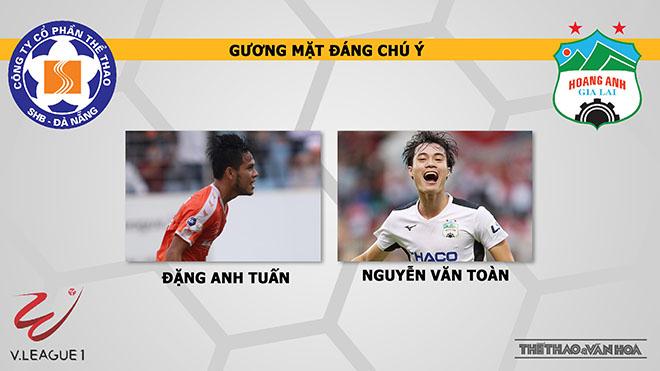 Keo nha cai, Kèo nhà cái, Đà Nẵng vs HAGL, VTV6, VTC3, Trực tiếp bóng đá Việt Nam hôm nay kèo bóng đá, trực tiếp HAGL đấu với Đà Nẵng, lịch thi đấu V-League vòng 8