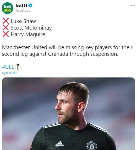 Cúp C2, Granada 0-2 MU, Kết quả cúp C2,Arsenal 1-1 Slavia Praha, Kết quả bóng đá lượt đi tứ kết Europa League, Lịch thi đấu lượt về vòng tứ kết Europa League