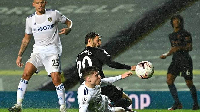 TRỰC TIẾP Man City vs Leeds (18h30). K+, K+PM trực tiếp bóng đá Anh