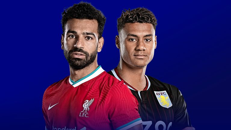 TRỰC TIẾP bóng đá Ngoại hạng Anh: Liverpool vs Aston Villa (21h00 hôm nay)