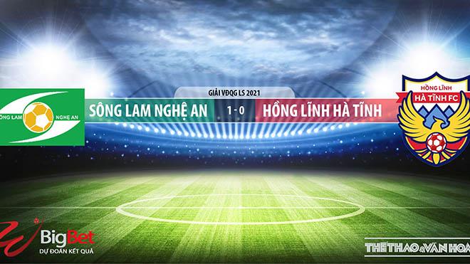 Keo nha cai, Kèo nhà cái, SLNA vs Hà Tĩnh, VTV6, VTV5, TTTV, Trực tiếp bóng đá Việt Nam, kèo bóng đá, trực tiếp SLNA đấu với Hà Tĩnh, lịch thi đấu V-League, bxh V-League