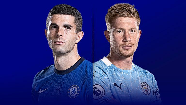 TRỰC TIẾP Chelsea vs Man City. Bán kết Cúp FA