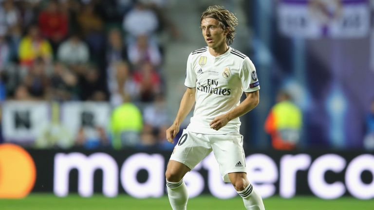 Bóng đá hôm nay 16/4: MU săn đội trưởng Fulham. Real Madrid sẽ gia hạn với Modric