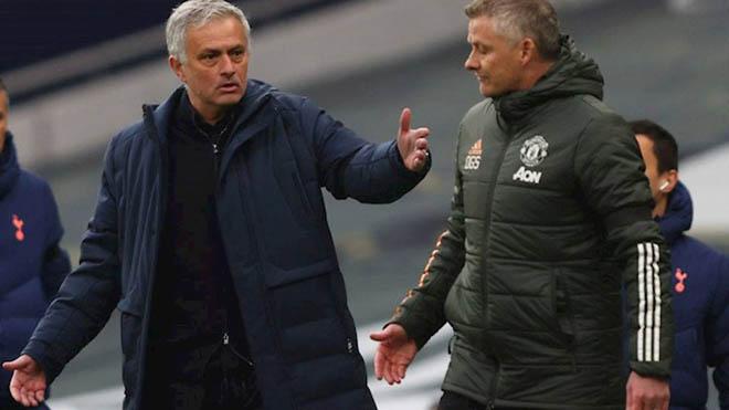 Mourinho chỉ trích VAR, Solskjaer không hài lòng với Son Heung Min